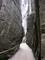 cestička ve skalách