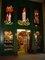 Vánoční obchod aneb i v létě jsou Vánoce :-)