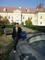 zámecká zahrada Chotoviny