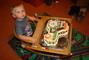 Filda a dort pro tátu