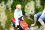 Teri bude traktoristkou