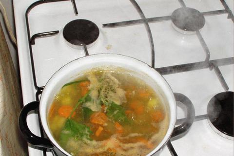 FOTKA - dietka :-(  prostě vařená mrkvová.....