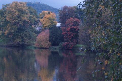 FOTKA - podzim nejlepší malíř