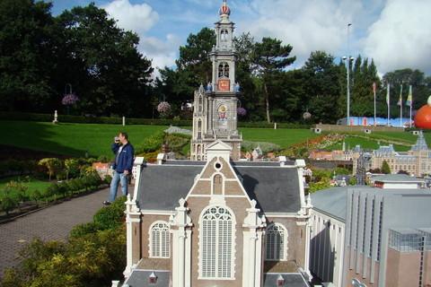 FOTKA - kostel v Utrechtu