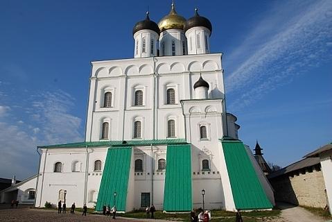 FOTKA - Pskov