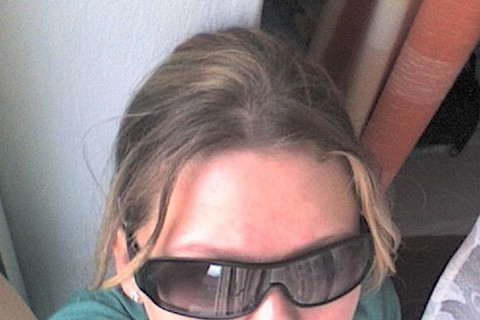 FOTKA - S brýlema