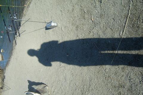 FOTKA - stín