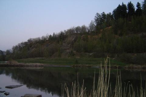 FOTKA - Nová ves večer