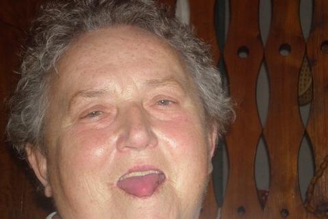 FOTKA - babička:)