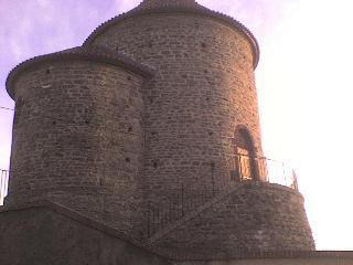 FOTKA - Rotunda Sv. Kateřiny ve Znojmě