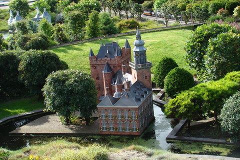 FOTKA - hrad Brekelen