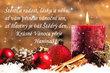 Přeji Všem na Chž krásné Vánoce