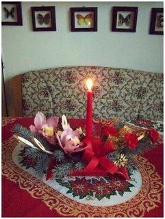 FOTKA - Krásné svátky všem přeje Hana