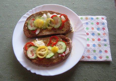 FOTKA - dnešní snídaně
