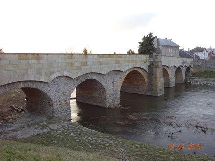 FOTKA - 3. nejstarší funkční kamenný most
