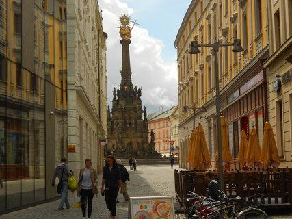 FOTKA - Procházka Olomoucí