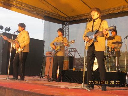 "FOTKA - ""Beatles"""