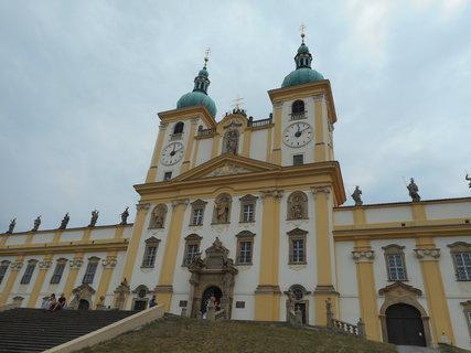 FOTKA - Bazilika navštívení panny Marie