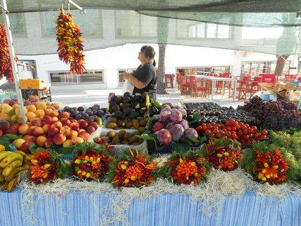 FOTKA - Ovoce a zelenina