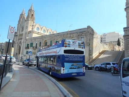 FOTKA - Výletní autobus