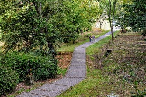 FOTKA - Chodník ke Svaté Hoře- Příbram