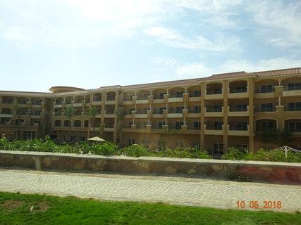 FOTKA - vedlejší hotel
