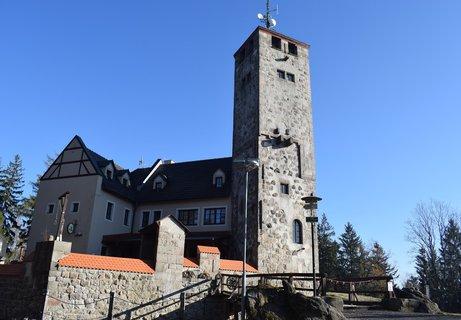 FOTKA - Liberecká výšina z druhé strany