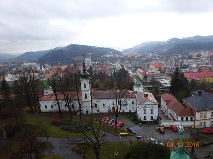 FOTKA - Z věže muzea