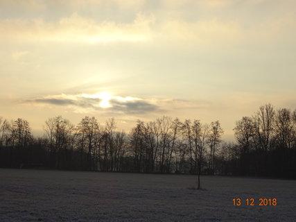FOTKA - Zajímavá obloha