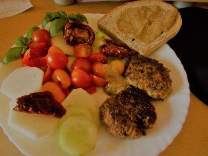 FOTKA - moje zdravá večeře