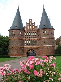 FOTKA - Lübeck