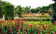 Zahrada na Petříně