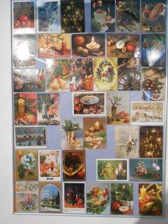 FOTKA - Vánoční pohlednice