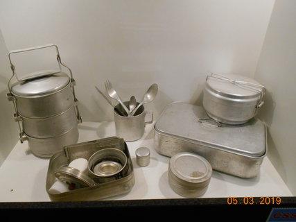 FOTKA - Hliníkové nádobí