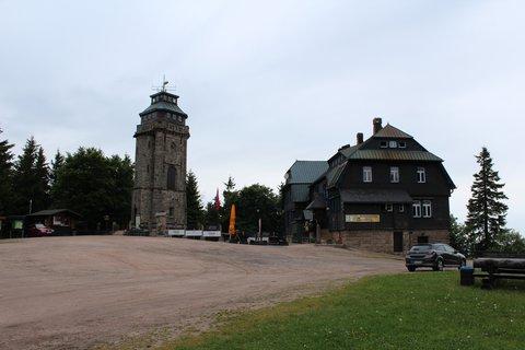 FOTKA - Auersberg