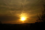 Západ slunce 1