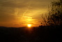 Západ slunce 4