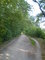 Hráz Opatovického rybníka