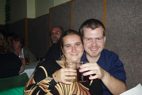 FOTKA - dcera s přítelem ...