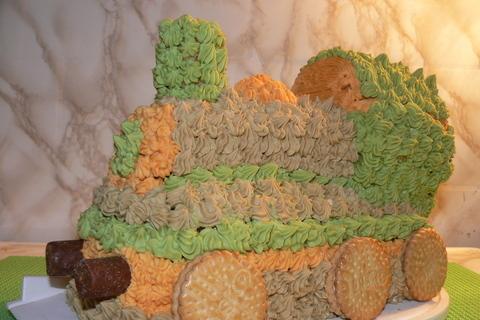 FOTKA - Lukáškův dortíček