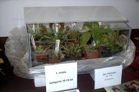 FOTKA - zahradkarska vystava,masozravky