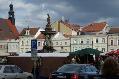 FOTKA - Švestkové trhy