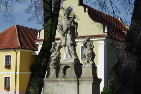 FOTKA - Borovany,,,,