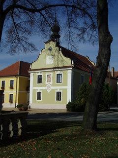 FOTKA - Borovany .
