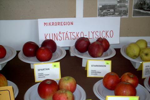 FOTKA - zahradkarska vystava,jabka2