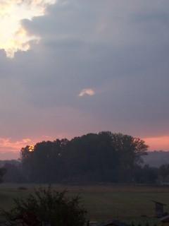 FOTKA - Slunce vychází
