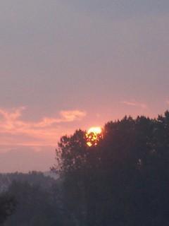 FOTKA - Slunce vychází I