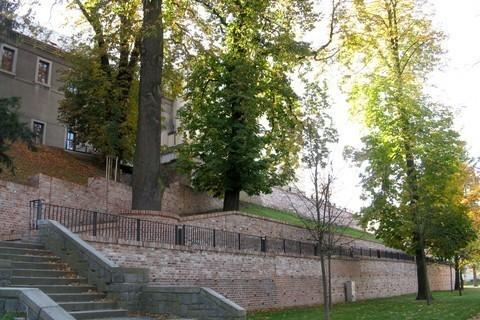 FOTKA - schodiště a terasy,