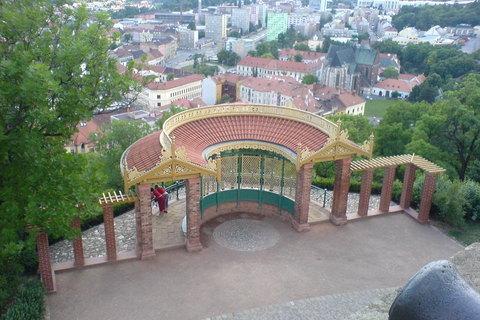 FOTKA - Výhled-Brno