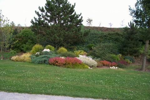 FOTKA - Arboretum Olomouc